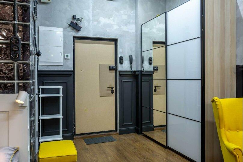 1-комн. квартира, 30 кв.м. на 2 человека, Нижняя Красносельская улица, 35с49, Москва - Фотография 3