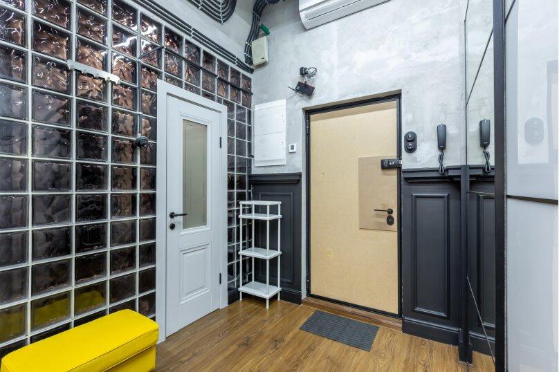 1-комн. квартира, 30 кв.м. на 2 человека, Нижняя Красносельская улица, 35с49, Москва - Фотография 4