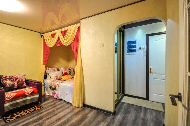 1-комн. квартира, 30 кв.м. на 5 человек, проспект Ленина, 11, Новороссийск - Фотография 12