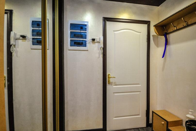 1-комн. квартира, 30 кв.м. на 5 человек, проспект Ленина, 11, Новороссийск - Фотография 14