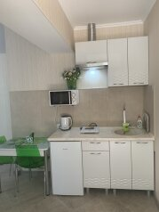 1-комн. квартира, 35 кв.м. на 4 человека, Платановая улица, 8, Алушта - Фотография 1