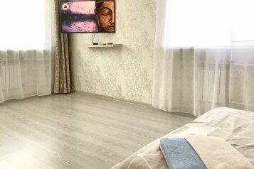 1-комн. квартира, 33 кв.м. на 2 человека, улица Лермонтова, 41, Хабаровск - Фотография 1
