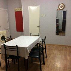 4-комн. квартира, 75 кв.м. на 11 человек, Терская улица, 110, Анапа - Фотография 1