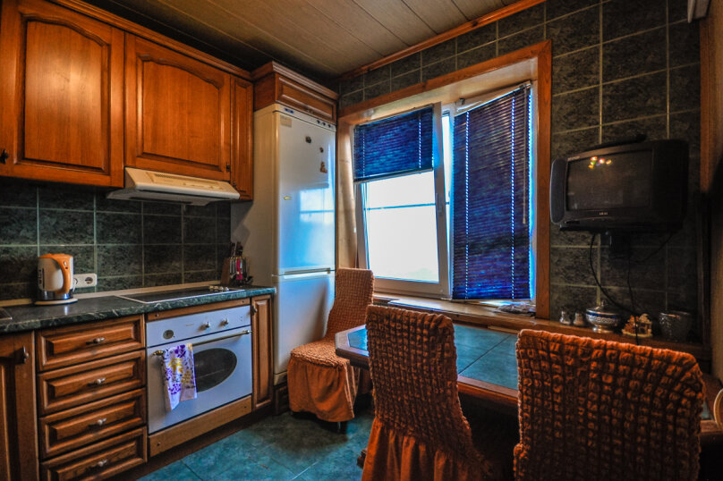 2-комн. квартира, 55 кв.м. на 5 человек, улица Толстого, 17, Новороссийск - Фотография 15