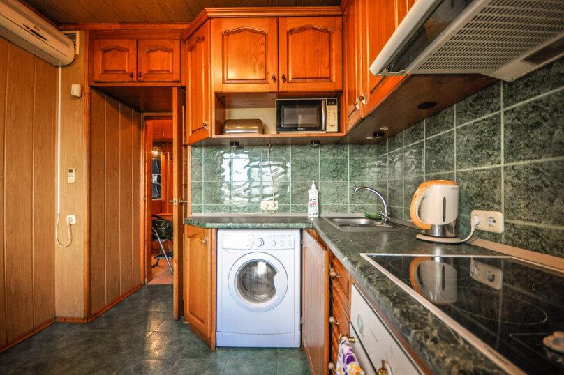 2-комн. квартира, 55 кв.м. на 5 человек, улица Толстого, 17, Новороссийск - Фотография 26