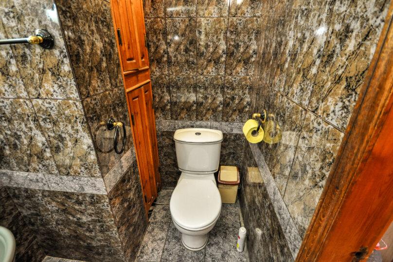 2-комн. квартира, 55 кв.м. на 5 человек, улица Толстого, 17, Новороссийск - Фотография 30