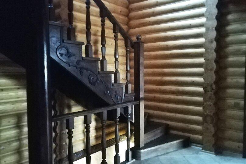 Вилла, 400 кв.м. на 12 человек, 6 спален, Брянская улица, 33/1, село Высокое, Сочи - Фотография 9