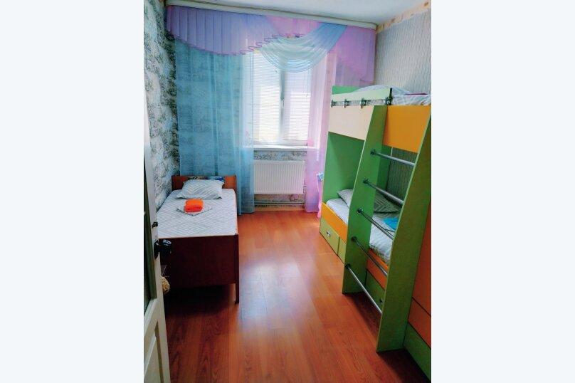 Дом под ключ, 65 кв.м. на 6 человек, 2 спальни, Первомайская улица, 73, Молочное - Фотография 18