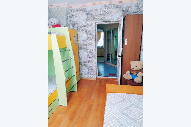 Дом под ключ, 65 кв.м. на 6 человек, 2 спальни, Первомайская улица, 73, Молочное - Фотография 19