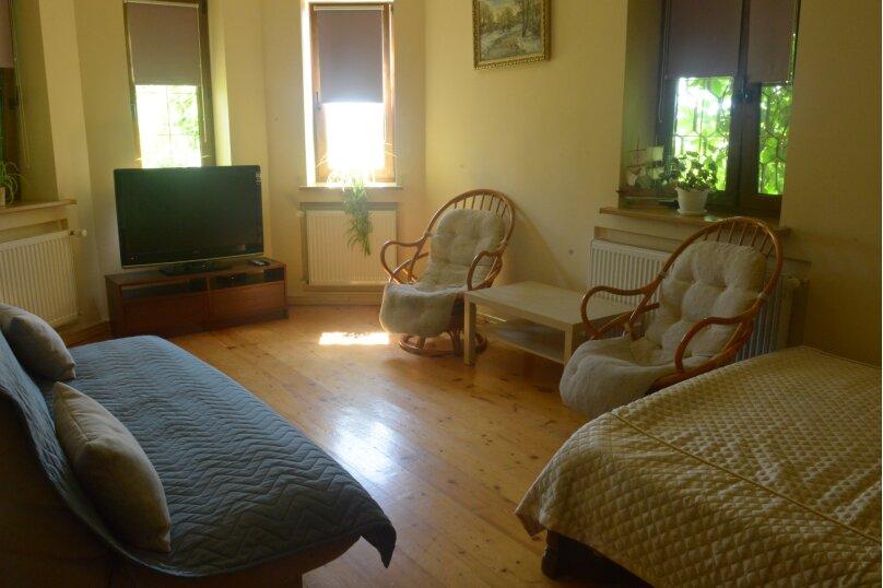 Дом, 305 кв.м. на 12 человек, 4 спальни, Дедешино-4, 18, Москва - Фотография 28