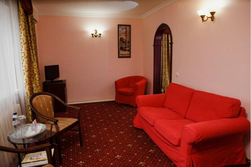Студия двухкомнатная, Красная улица, 10, Славянск-на-Кубани - Фотография 2