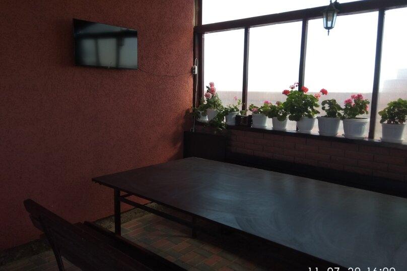 Дом, 56 кв.м. на 6 человек, 2 спальни, улица А. Абдиннановой, 35, Межводное - Фотография 38
