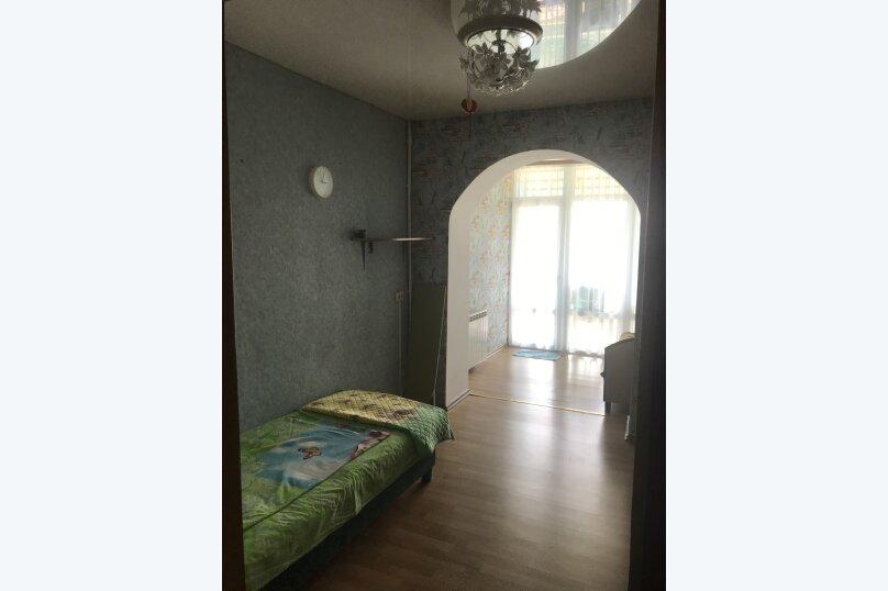 2-комн. квартира, 80 кв.м. на 4 человека, Солнечный переулок, 16, Судак - Фотография 17