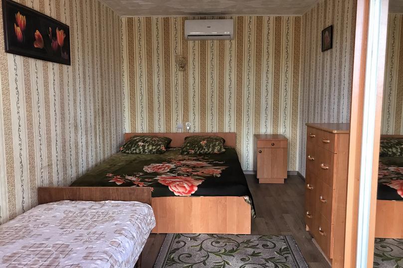 Домик у моря г.Саки на 6 человек, 2 спальни, Дачная, 2, Саки - Фотография 7