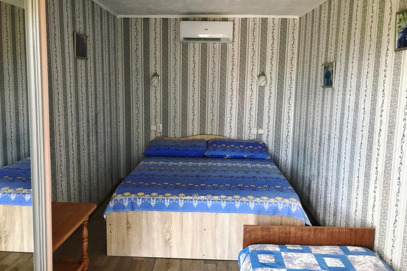 Домик у моря г.Саки на 6 человек, 2 спальни, Дачная, 2, Саки - Фотография 9