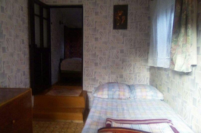 Дом, 20 кв.м. на 4 человека, 2 спальни, Ленинградская, 4, Гурзуф - Фотография 6