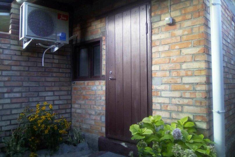 Дом, 20 кв.м. на 4 человека, 2 спальни, Ленинградская, 4, Гурзуф - Фотография 8