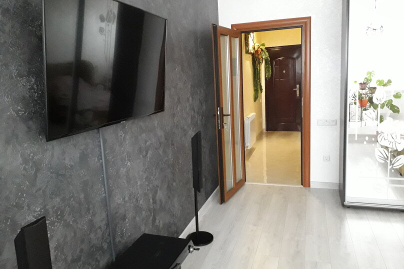 Коттедж-эллинг поэтажно, 60 кв.м. на 4 человека, 2 спальни, Приозёрная улица, 62, Партенит - Фотография 8