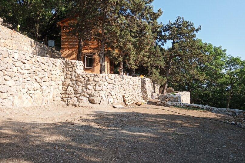 Дом, 80 кв.м. на 5 человек, 2 спальни, Голубая, 3 А, Симеиз - Фотография 3