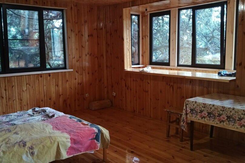 Дом, 80 кв.м. на 5 человек, 2 спальни, Голубая, 3 А, Симеиз - Фотография 8