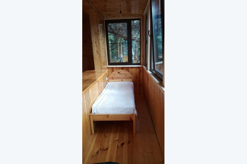 Дом, 80 кв.м. на 5 человек, 2 спальни, Голубая, 3 А, Симеиз - Фотография 9