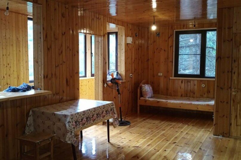 Дом, 80 кв.м. на 5 человек, 2 спальни, Голубая, 3 А, Симеиз - Фотография 10