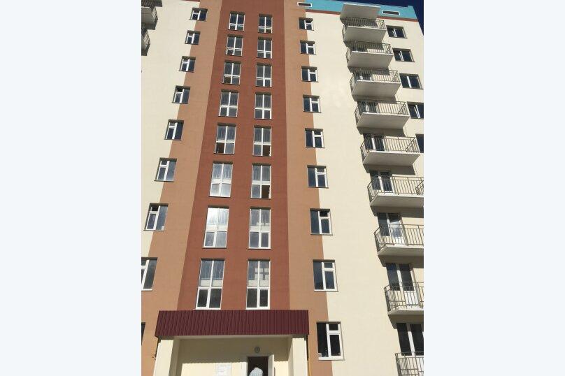 2-комн. квартира, 70 кв.м. на 6 человек, улица Чапаева, 91, Евпатория - Фотография 1
