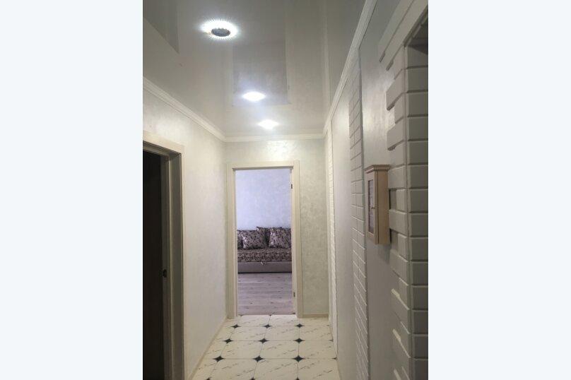 2-комн. квартира, 70 кв.м. на 6 человек, улица Чапаева, 91, Евпатория - Фотография 3