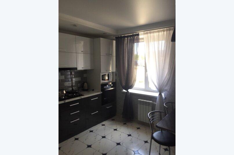 2-комн. квартира, 70 кв.м. на 6 человек, улица Чапаева, 91, Евпатория - Фотография 4