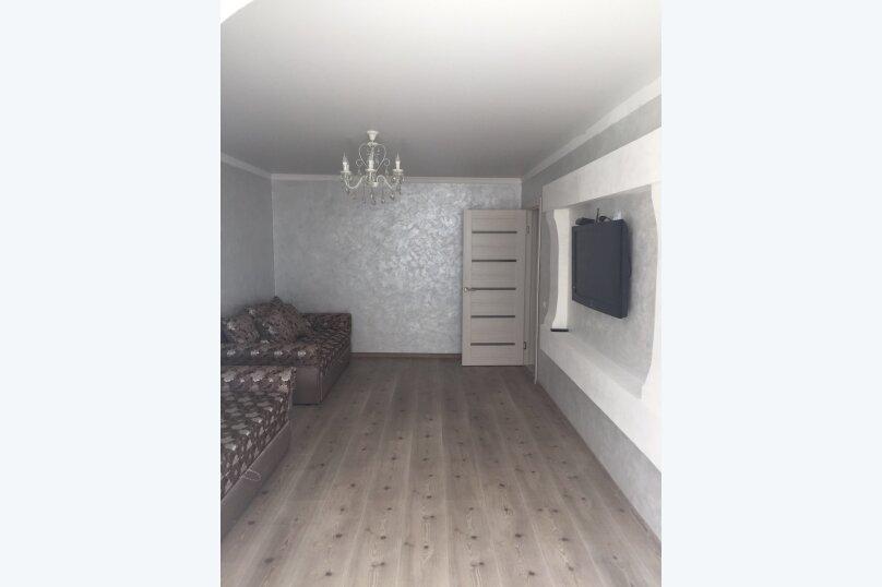 2-комн. квартира, 70 кв.м. на 6 человек, улица Чапаева, 91, Евпатория - Фотография 5