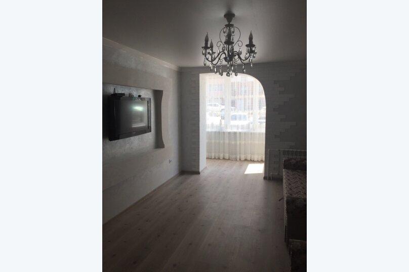 2-комн. квартира, 70 кв.м. на 6 человек, улица Чапаева, 91, Евпатория - Фотография 7