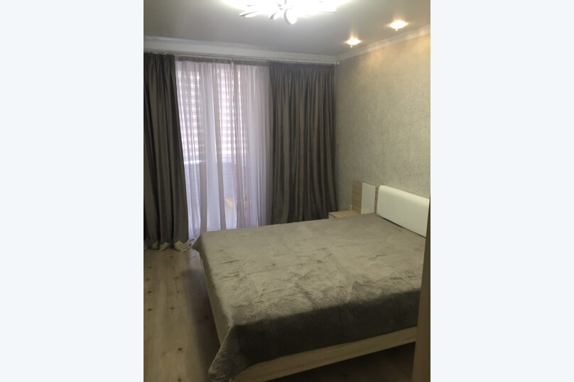 2-комн. квартира, 70 кв.м. на 6 человек, улица Чапаева, 91, Евпатория - Фотография 10