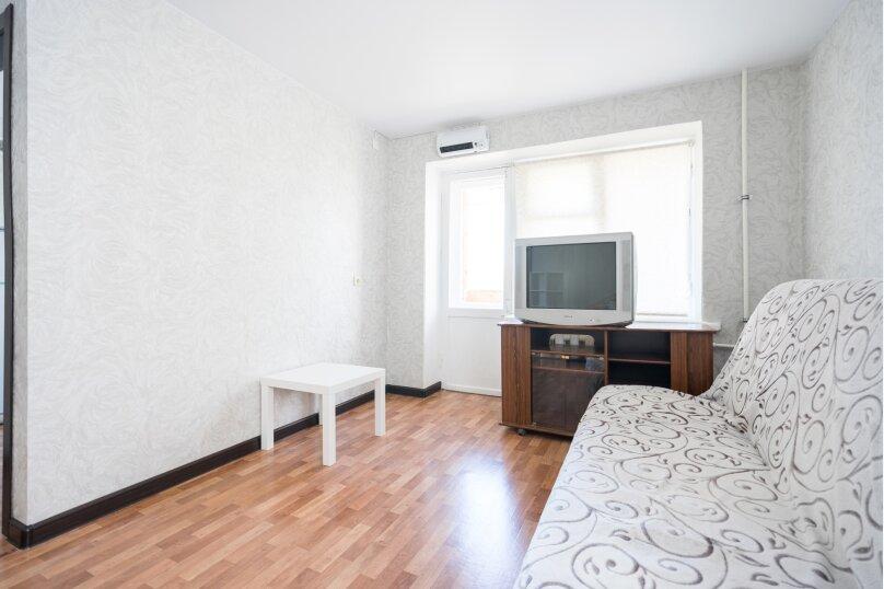 1-комн. квартира, 33 кв.м. на 3 человека, улица Новаторов, 11, Казань - Фотография 7