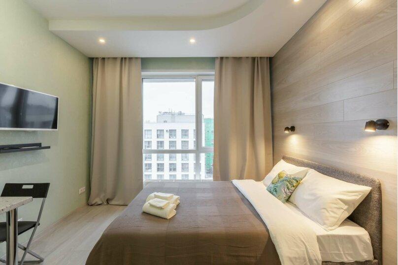 1-комн. квартира, 18 кв.м. на 2 человека, проспект Ленина, 32В, Балашиха - Фотография 1
