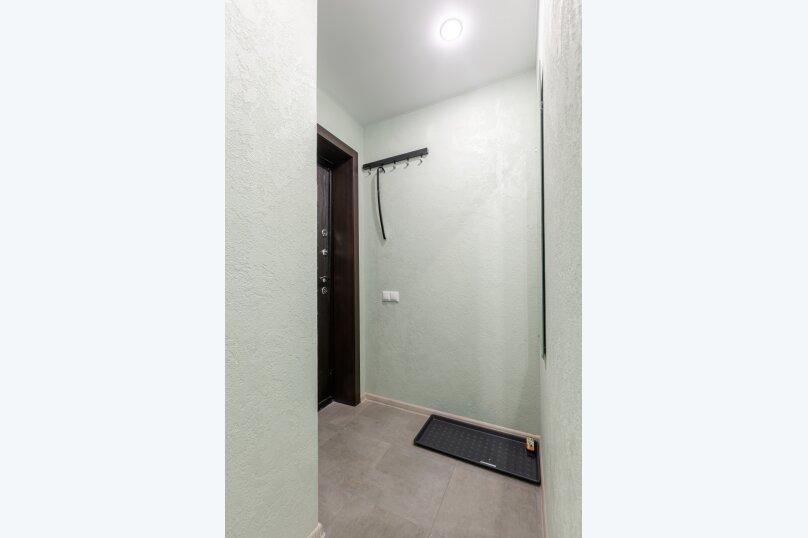 1-комн. квартира, 18 кв.м. на 2 человека, проспект Ленина, 32В, Балашиха - Фотография 8