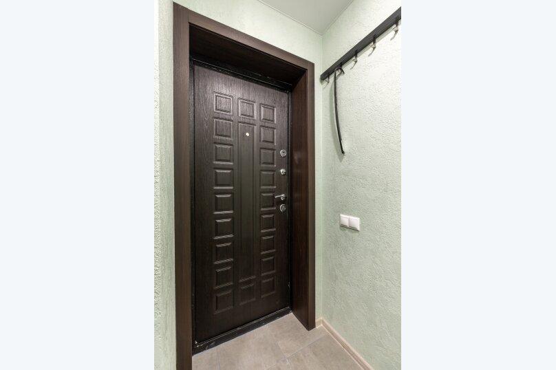 1-комн. квартира, 18 кв.м. на 2 человека, проспект Ленина, 32В, Балашиха - Фотография 9