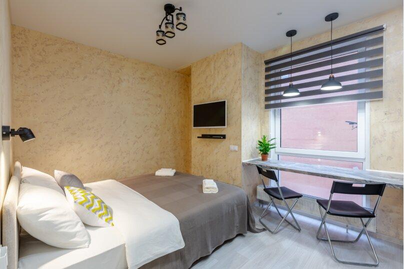 1-комн. квартира, 18 кв.м. на 2 человека, проспект Ленина, 32В, Балашиха - Фотография 2