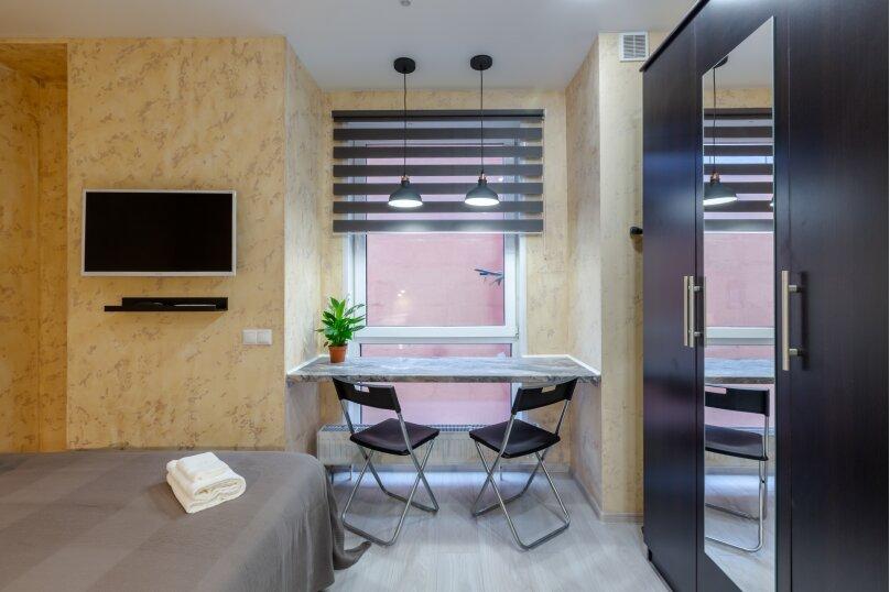 1-комн. квартира, 18 кв.м. на 2 человека, проспект Ленина, 32В, Балашиха - Фотография 3