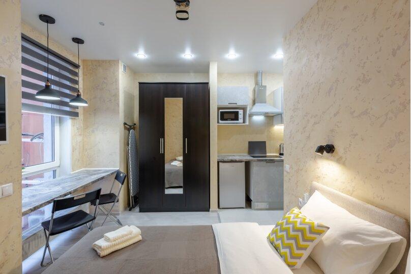 1-комн. квартира, 18 кв.м. на 2 человека, проспект Ленина, 32В, Балашиха - Фотография 5