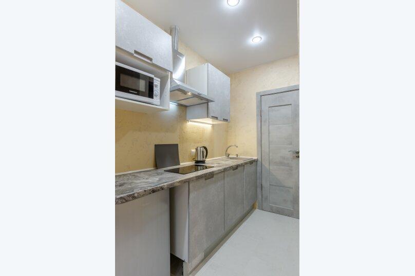1-комн. квартира, 18 кв.м. на 2 человека, проспект Ленина, 32В, Балашиха - Фотография 10