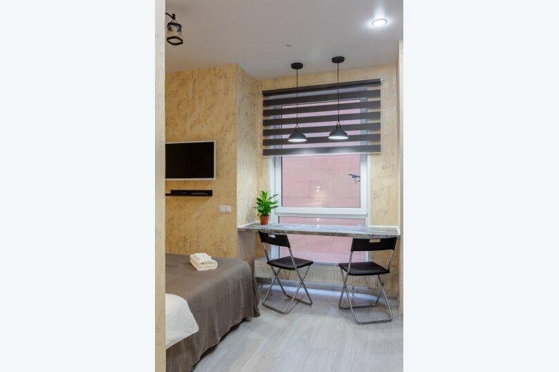 1-комн. квартира, 18 кв.м. на 2 человека, проспект Ленина, 32В, Балашиха - Фотография 12