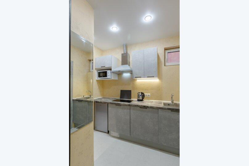 1-комн. квартира, 18 кв.м. на 2 человека, проспект Ленина, 32В, Балашиха - Фотография 15