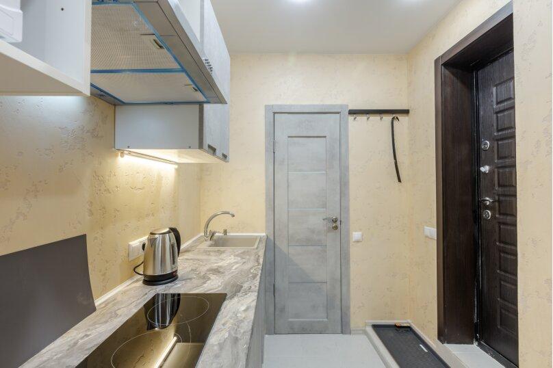 1-комн. квартира, 18 кв.м. на 2 человека, проспект Ленина, 32В, Балашиха - Фотография 16