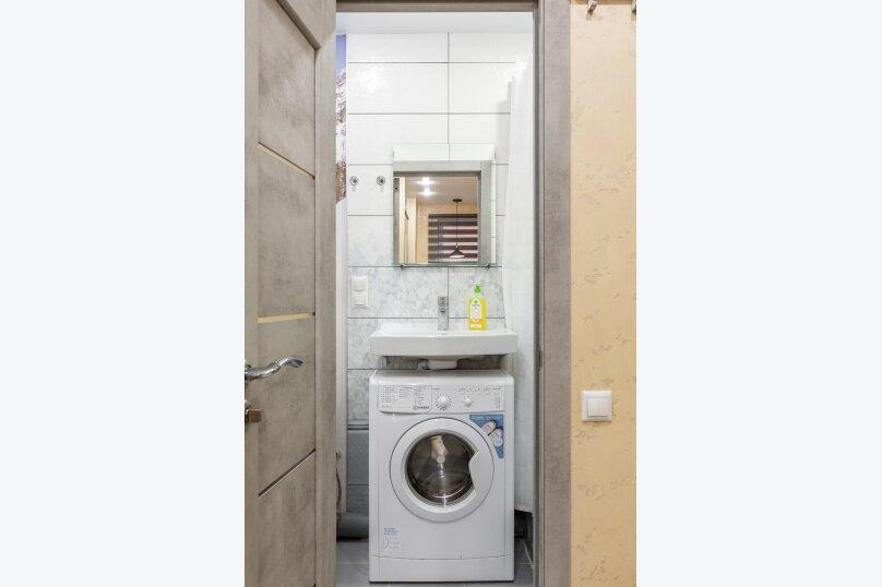 1-комн. квартира, 18 кв.м. на 2 человека, проспект Ленина, 32В, Балашиха - Фотография 19