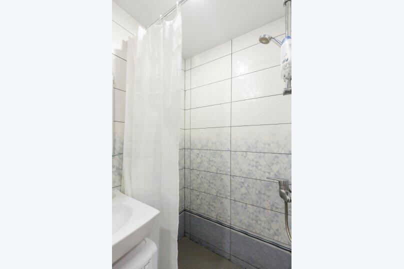 1-комн. квартира, 18 кв.м. на 2 человека, проспект Ленина, 32В, Балашиха - Фотография 20