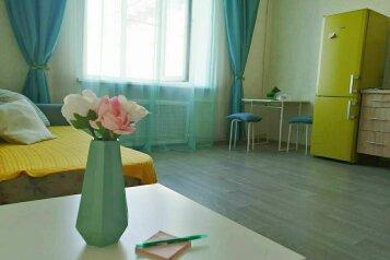 1-комн. квартира, 28 кв.м. на 2 человека, улица Нурсултана Назарбаева, 35к1, Казань - Фотография 1