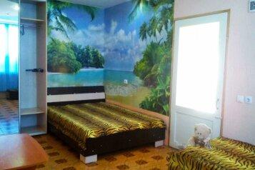Дом, 100 кв.м. на 6 человек, 2 спальни, Советская улица, 41/2, Феодосия - Фотография 1