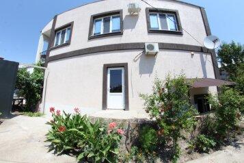 Дом, 82 кв.м. на 9 человек, 3 спальни, улица Мастеров, 26, Судак - Фотография 1