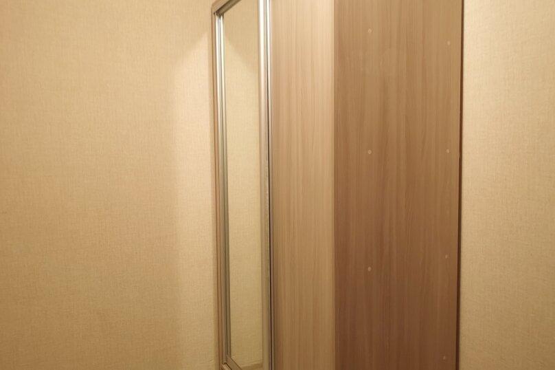 2-комн. квартира, 60 кв.м. на 5 человек, улица им. Героя Сарабеева В.И., 9, Краснодар - Фотография 15