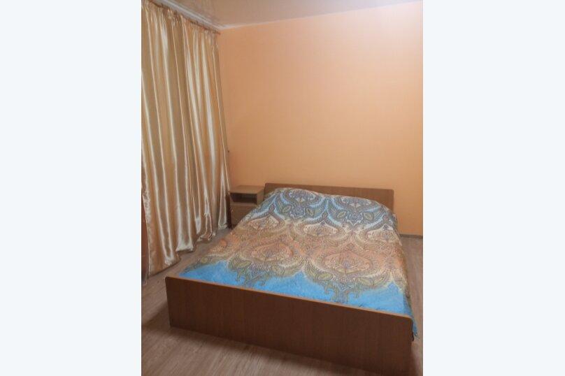 Дом, 60 кв.м. на 5 человек, 2 спальни, улица Алексея Ганского, 1, Симеиз - Фотография 6